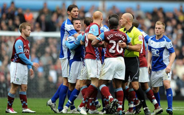 Villa vs Birmingham