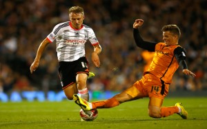 Fulham v Wolverhampton Wanderers - Sky Bet Championship
