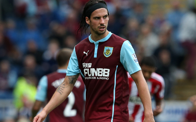 George Boyd Burnley