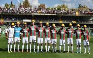 Italian Construction Helmets