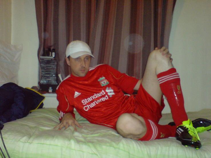 Liverpool fkw