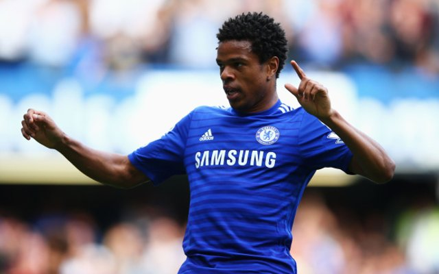 Loic Remy Chelsea Goal