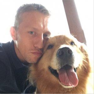 Lucas Liverpool Dog