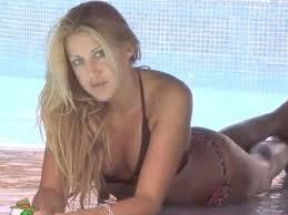 Mary Plaza - Alexis Sanchez WAG