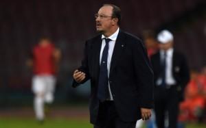 Rafael Benitez Napoli