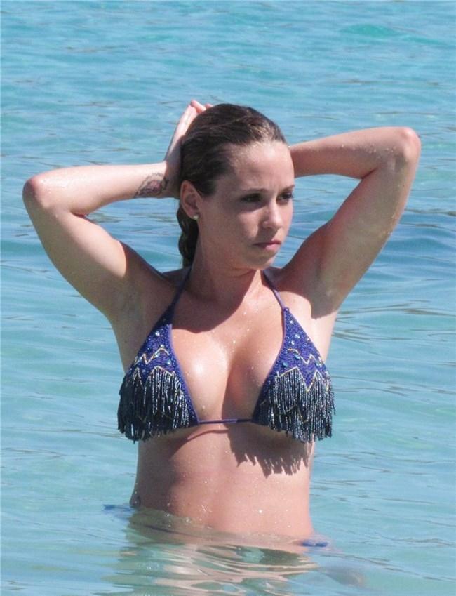 Raquel Mauri Ivan Rakitic WAG 2