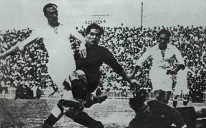 Real Madrid Barcelona 1936