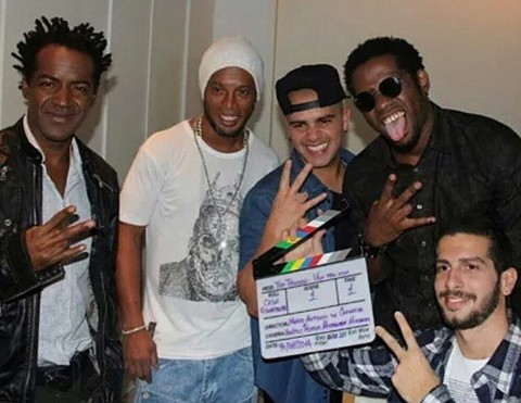 Ronaldinho Music Video 2