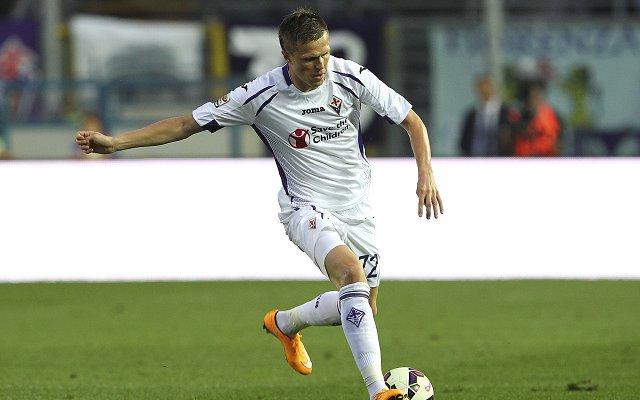 Josip Illicic Fiorentina