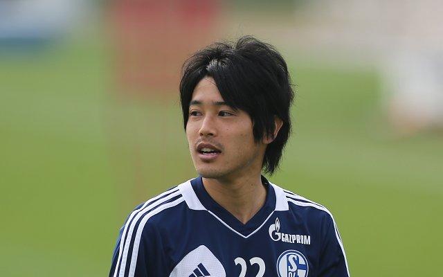 Atsuto Uchida - Schalke