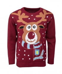 Best And Worst Premier League Christmas Jumpers - Cazorla