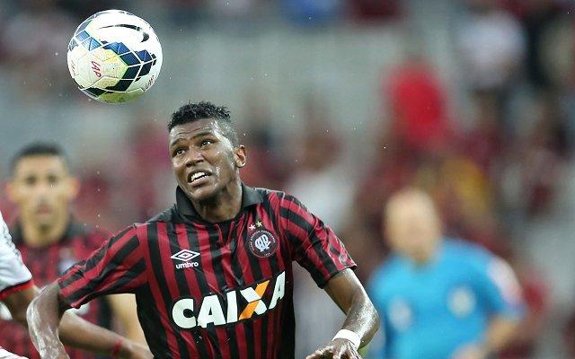 Douglas Coutinho Paranense