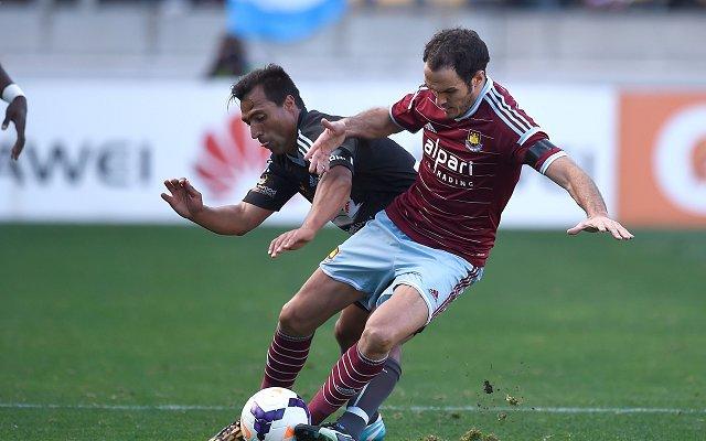 Joey Obrien West Ham