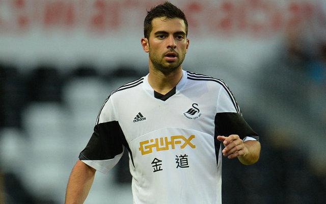 Jordi Amat Swansea