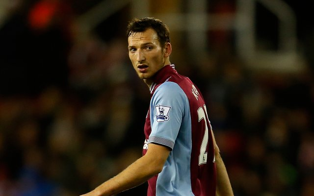 Libor Kozak Aston Villa