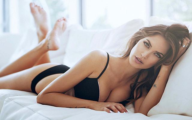 Erotica Melissa Sata nude (35 pictures) Porno, Instagram, legs