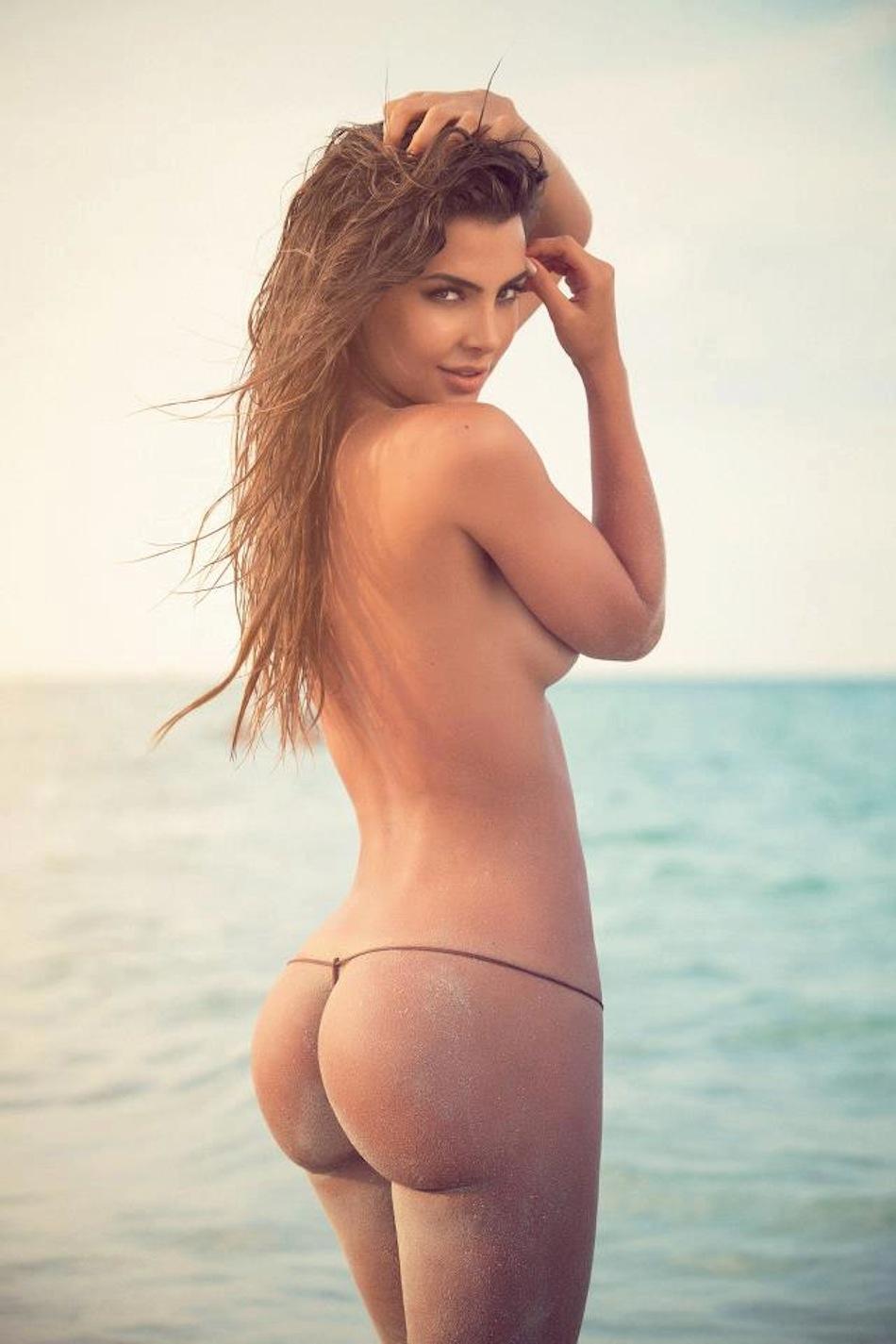 Natalia Velez Radamel Falcao WAG 1