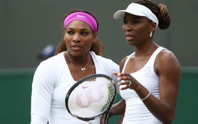 784728dc3a Serena Williams Season Review In Pictures  Tennis Icon Makes 2014 Another  Year To Remember