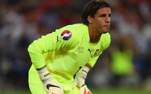 Switzerland v England - UEFA EURO 2016 Qualifier