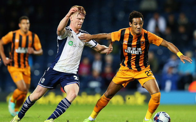 tom ince hull city
