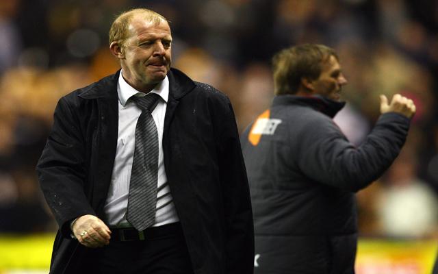 Wolverhampton Wanderers v Bolton Wanderers - Premier League