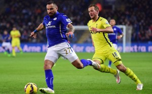 Marcin Wasilewski Leicester City