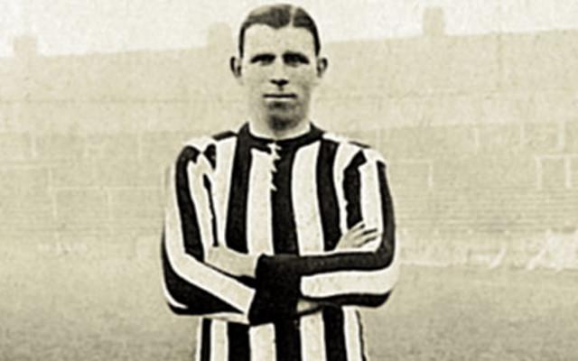 Charlie Buchan Sunderland