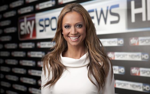 Kate Abdo Transfer News English Premier League Kate Abdo Rumours And Gossip
