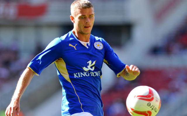 Konchesky, Leicester