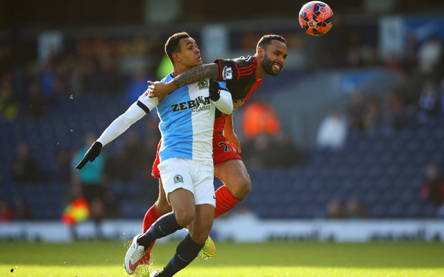 Blackburn Rovers v Swansea City - FA Cup Fourth Round