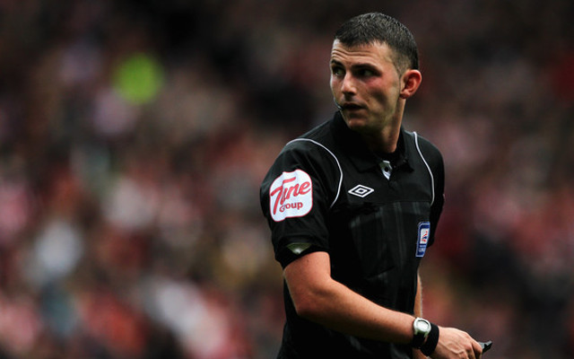 (Video) Ref Michael Oliver With Greatest Hand Gesture This ...