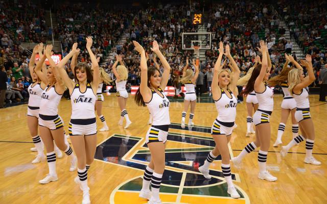 All 30 NBA Teams Ranked By Hotness Of Their Cheerleaders
