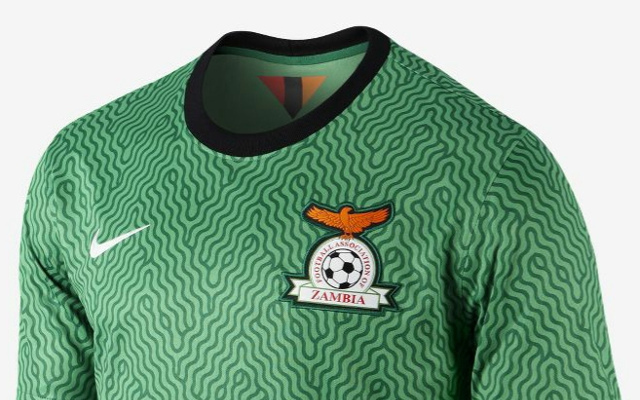 detailed look a1436 da0e1 Top 10 Africa Cup Of Nations Football Shirts: Ghana ...