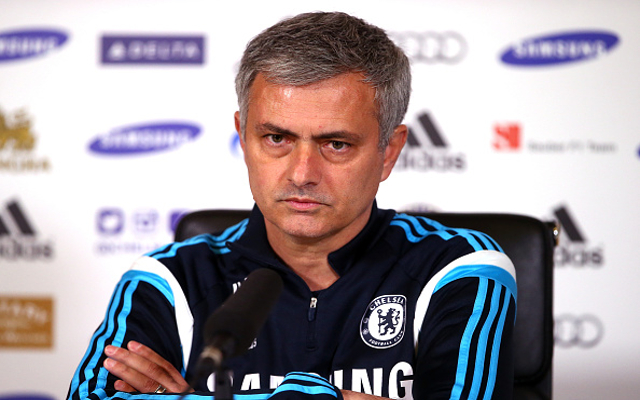 'Don't Make Me Laugh!' - Mourinho Fails To See The Funny ...