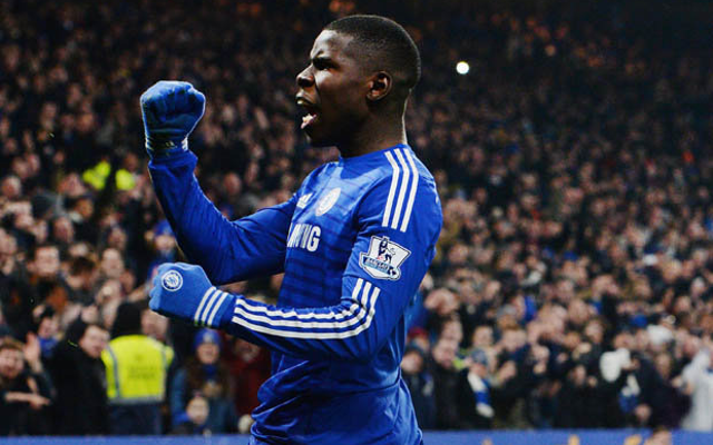 Zouma is close to finalising a loan switch to Everton from his current club Chelsea
