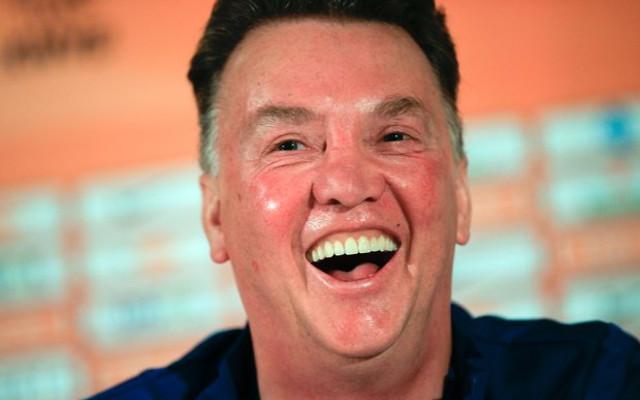 Louis Van Gaal May Break Man United Record For Worst Away