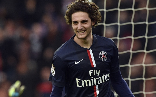 Rabiot is willing to force through a move to Barcelona this summer window