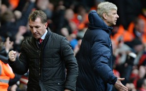 rodgers and wenger