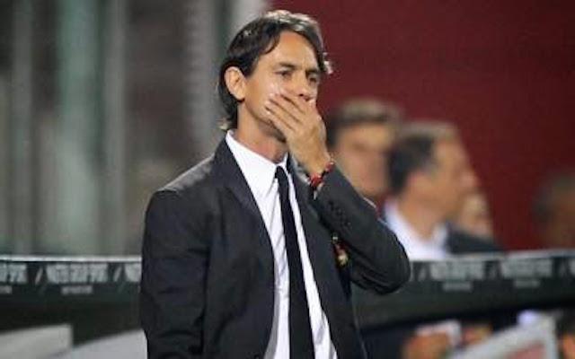 Filippo Inzaghi, AC MIlan