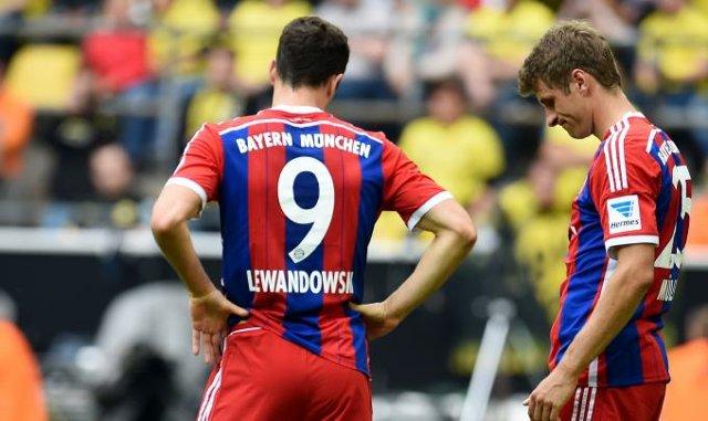 Lewandowski Muller