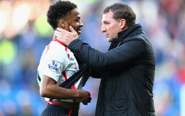 Sterling and Rodgers