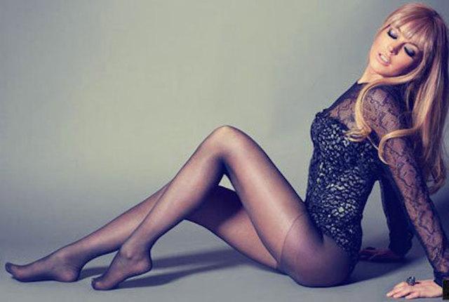Image Gallery Wag Battle Lindsay Lohan Vs Anara Atanes