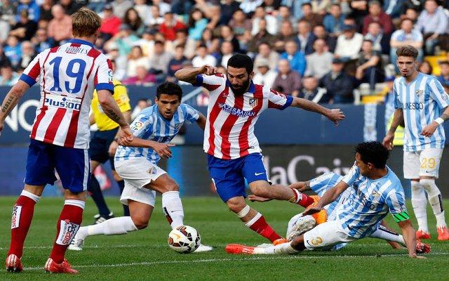 Atletico Madrid - PES