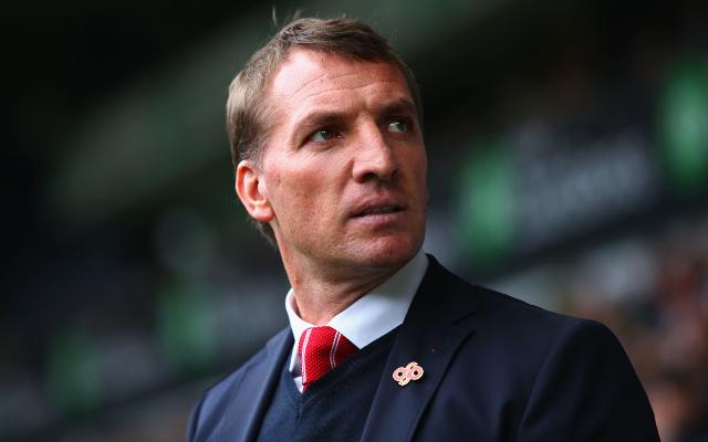 Brendan Rodgers - Liverpool FC