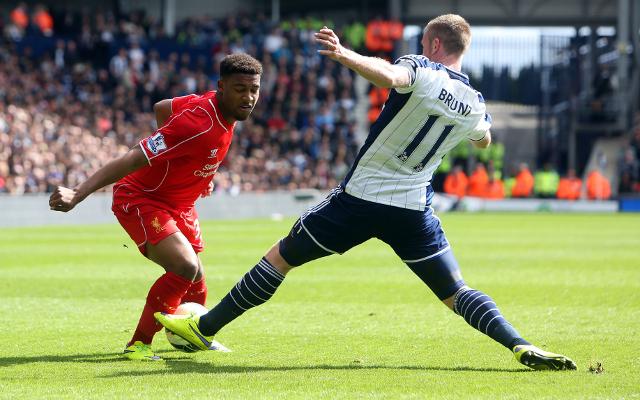 Jordon Ibe - Liverpool FC