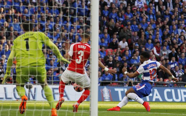 Kieran Gibbs - Arsenal