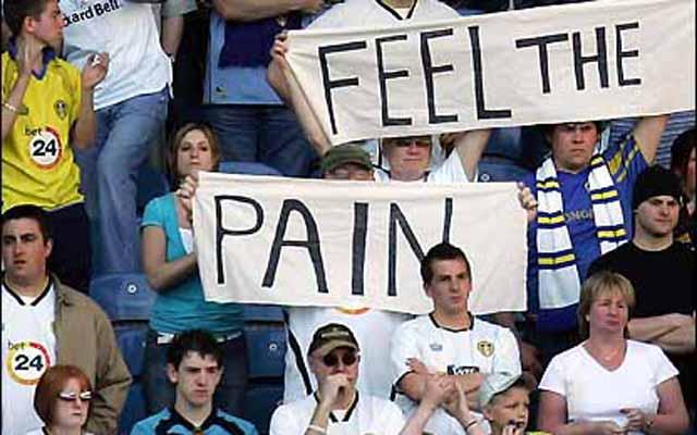 Leeds United v Ipswich Town