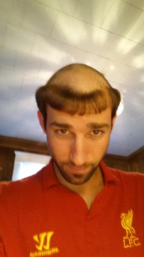liverpool haircut