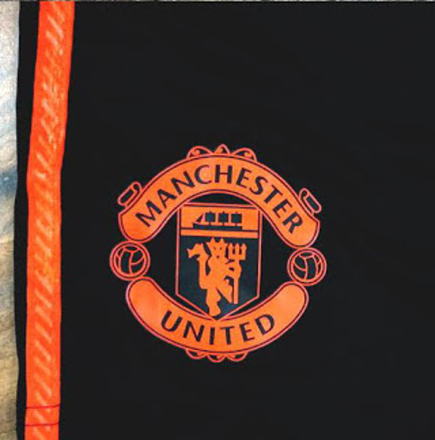 man united kit leak