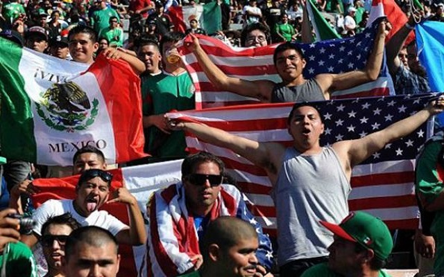 United States Vs Mexico Preview Concacaf Giants Build Towards